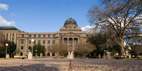 A M Mba Ranking by A M College Station Review