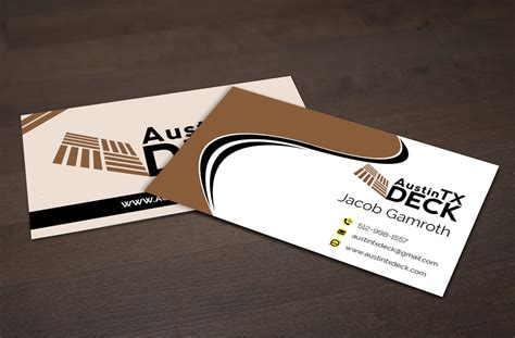 Business Cards Tx