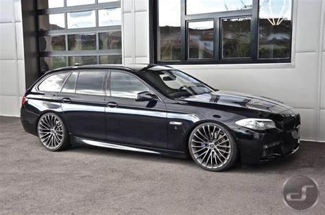 E61 Xdrive Tieferlegen by Mega Edel Bmw 535d Xdrive F11 Tuning By Ds Tuningblog