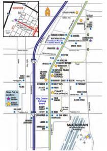 Las Vegas Blvd Map by Las Vegas Shows Las Vegas Show Tickets