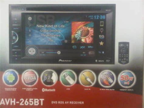 Tv Mobil Bekasi tv doubledin branded jual headunit tv mobil doubledin pioneer sony kenwood alpine jvc
