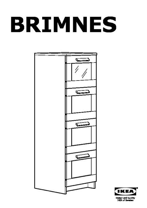 ikea brimnes commode 3 tiroirs finest meuble de cuisine