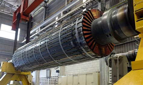 wandlen industrial die verschiedene arten der elektromotoren