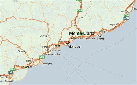 world map monte carlo monte carlo stadsgids