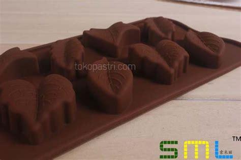 Cetakan Es Batu Cetakan Agar Agar Bentuk Telur Puyuh jual cetakan bentuk daun untuk cokelat puding es batu dan agar agar tokopastri