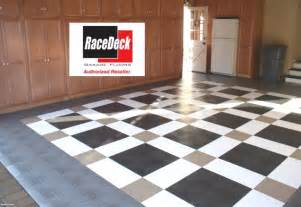 garage floor tile designs racedeck modular garage flooring