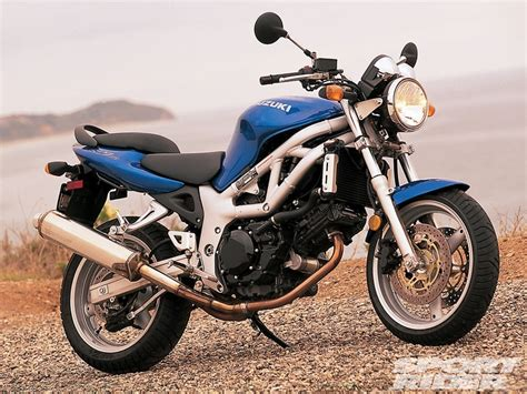 Suzuki Sv Forum Suzuki Sv650 My Last Bike Docile Or Sporty Could Be