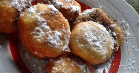 cara membuat donat kentang dengan baking powder resep donat kentang empyukkk bogasari oleh tsalsa cookpad
