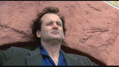 bill murray groundhog day xavier groundhog day time loop or parallel universe