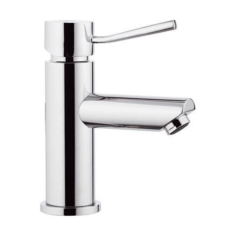Pop Up Cer Sink Faucet by Remer N11 By Nameek S Minimal Single Lever Sink Faucet Without Pop Up Waste Thebathoutlet