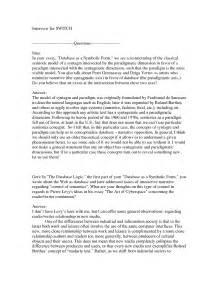 Invictus Essay by Analyzing Essay Topics