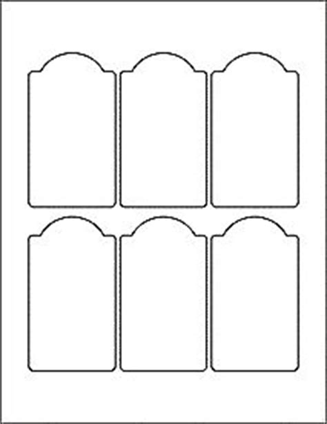 rectangle printable tags 43 best pirate images on pinterest blank labels label