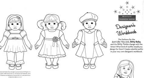 American Doll Isabelle Coloring Pages Printable Coloring Pages For Girls 7 And Up Coloring Home by American Doll Isabelle Coloring Pages Printable