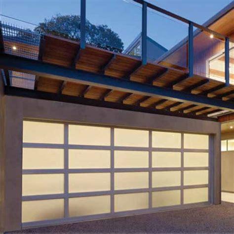 residential garage doors overhead door company of fargo