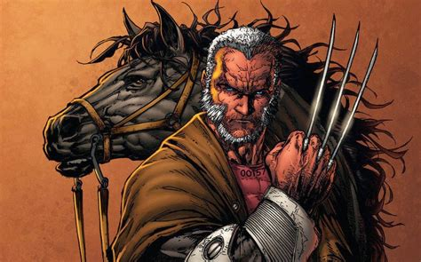 Wolverine Graphic 1 wolverine hush comics