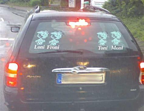 Lustige Vornamen Autoaufkleber autoaufkleber seite 4