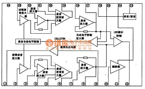 integrated circuit records integrated circuit records 28 images index 37 audio circuit circuit diagram seekic the
