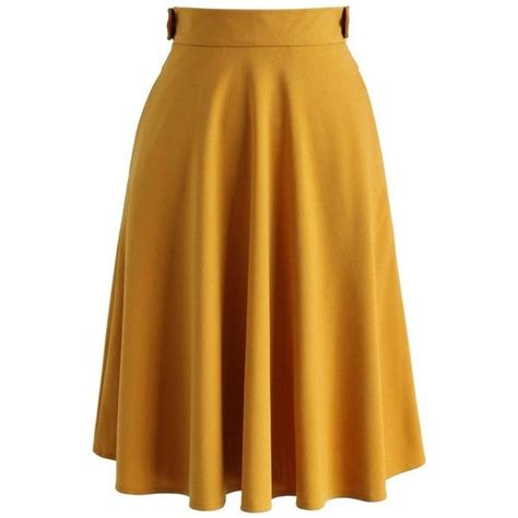 mustard color skirt best 25 mustard yellow skirts ideas on modest
