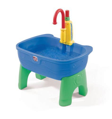 Step 2 Play Sink by Flow Play Sink Raptor