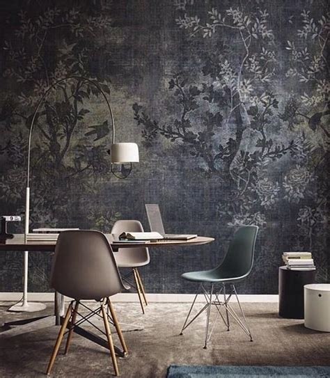 wallpaper wall and deco interiors opulent grandeur is in for 2016 confirming wgsn