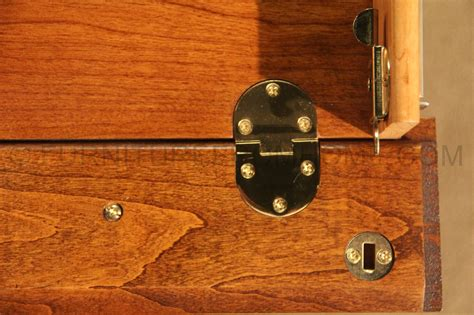 Drawer Hinge by Winners Only Replacement Drop Keyboard Hinge Guide