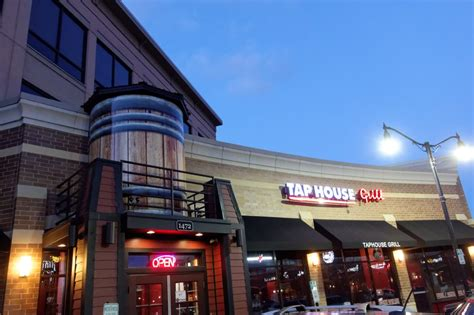Tap House Des Plaines by Tap House Grill 100 Photos 147 Reviews American New