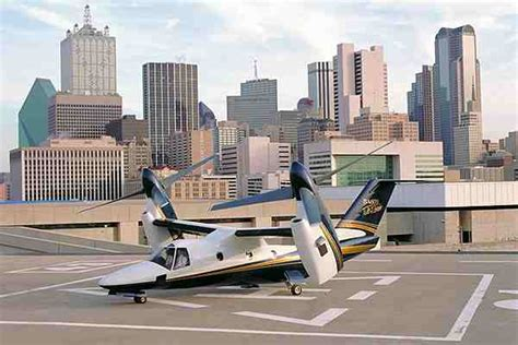 Build A Garage Plans be the first millionaire on your block to go tiltrotor