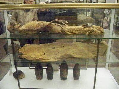 antichi vasi funebri il mondo 232 un ostrica mummie