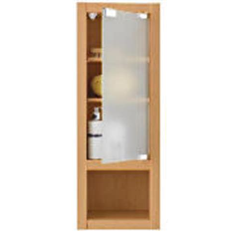 beech bathroom cabinets