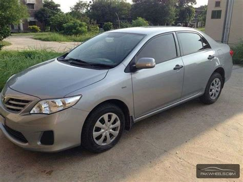 toyota 2013 for sale corolla for sale in gujranwala pakwheels