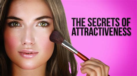 Signs Find You Attractive Health Decoder Can You Really Make Yourself Look More Attractive