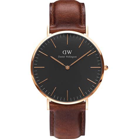 Classic St Mawes daniel wellington dw00100124 gents classic st mawes
