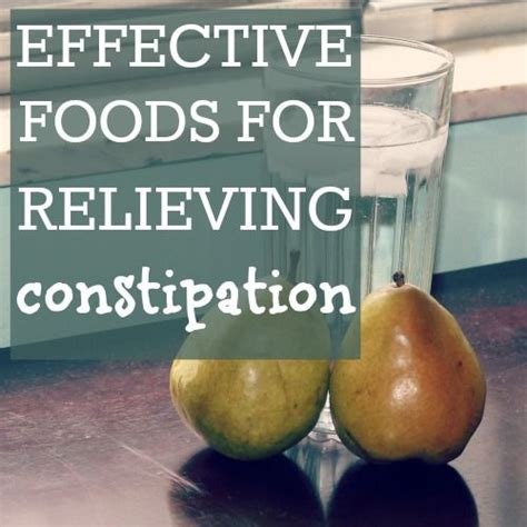 7 Things That Help Constipation by 8 Best Constipation Remedies Images On