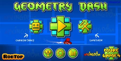 geometry dash apk full version kostenlos copia de seguridad descargar geometry dash premium v1 30 apk