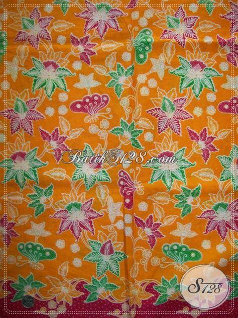 trend warna kain 2014 warna batik trend 2013 kain batik warna kunyit cerah dan