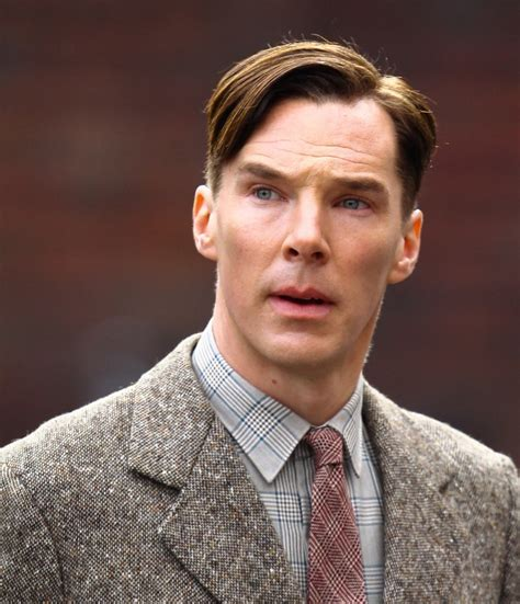 turing movie benedict cumberbatch as alan turing in the imitation game lainey gossip entertainment update