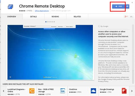 chrome remote desktop android chrome remote desktop connects from your android device to linux techblogsearch