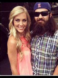 duck dynasty jessica robertsons hair style duck dynasty on pinterest phil robertson willie