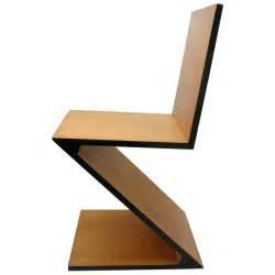 kingy design history dean nutley zig zag chair gerrit
