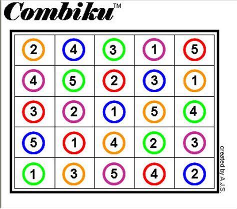 combiku sles to print