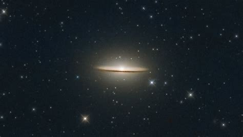 sombrero galaxy file sombrero galaxy also known as messier object 104