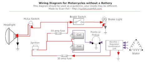 stop start motor wiring diagram two get free image about