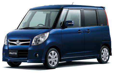 Suzuki Automatic Car Maruti Suzuki To Showcase Kei Cars At Auto Expo