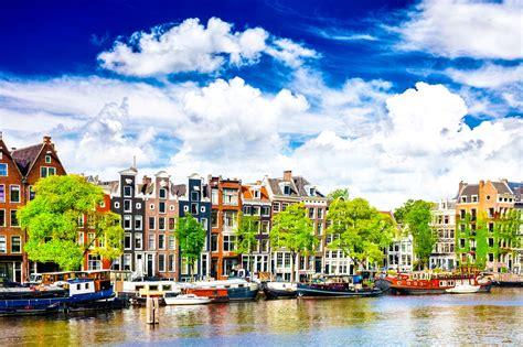 amsterdam break 2 nights incl accommodation flights