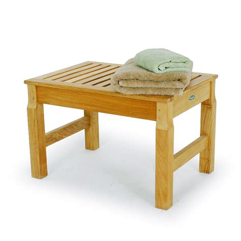 teak wood shower benches teak shower benches stools chairs westminster teak