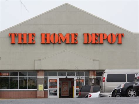 home depot hiring seasonal workers in connecticut