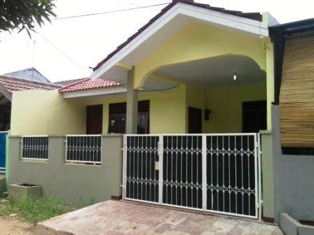 Jual Rumah Bekasi Barat jual sewa rumah apartemen jual rumah bintara bekasi barat