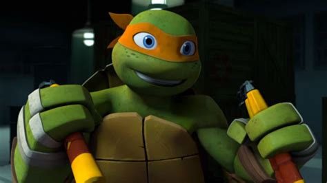 Michaelangelo Tmnt Teenage Mutant Ninja Turtle Lawn Water ... Fridge Magnet Toys