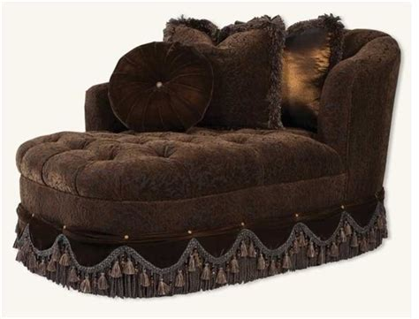victorian style chaise dark chocolate velvet chaise victorian day beds