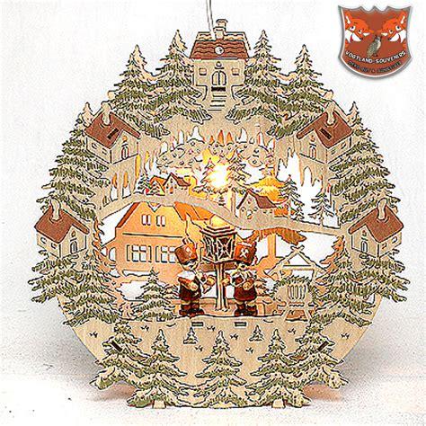 Fensterdeko Weihnachten Beleuchtet Bunt by Fensterbild Beleuchtet Mit Bergmannsfiguren Best 252 Ckt